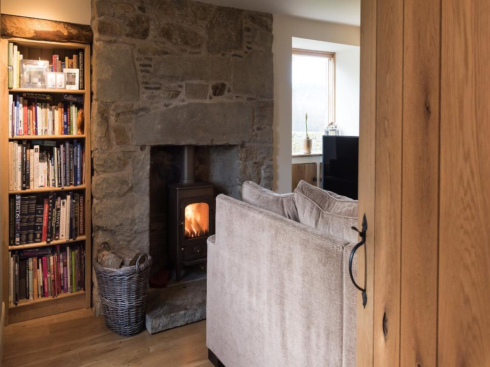 Brodies Timer | Specialists in Wood | Perthshire